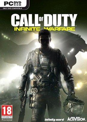 Call of Duty: Infinite Warfare Download