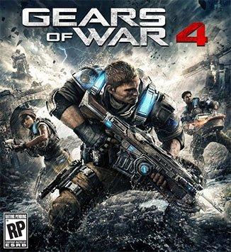 Gears of War 4 pc download