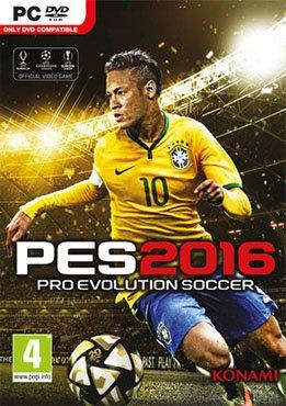 PES 2016 Download