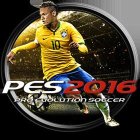 Pro Evolution Soccer 2016 Download