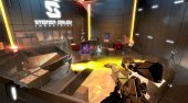 Deus Ex Mankind Divided Cracked