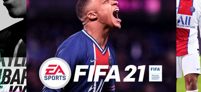 FIFA 21 Download Full Version